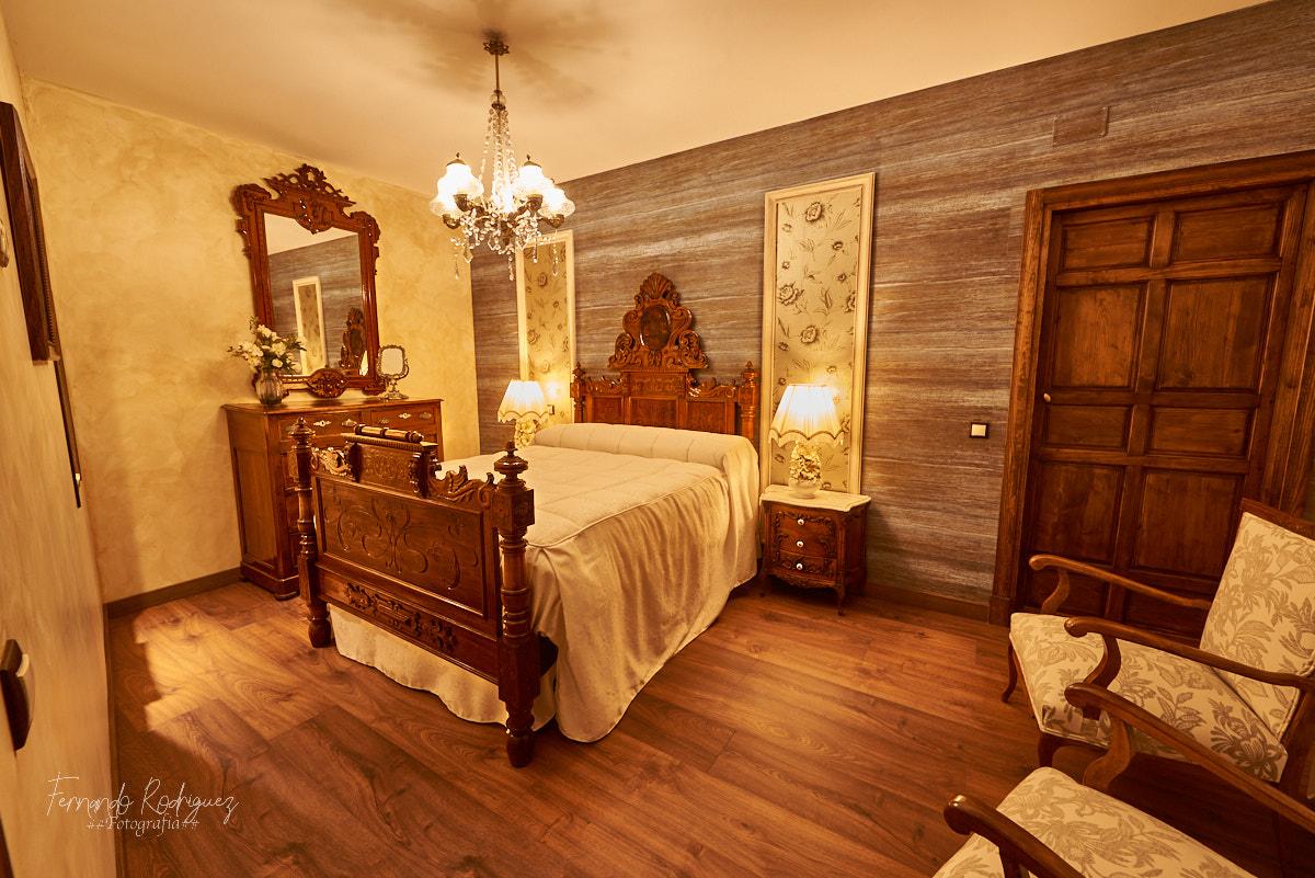 Imagen de la Habitación María, Casa Rural El Baluarte
